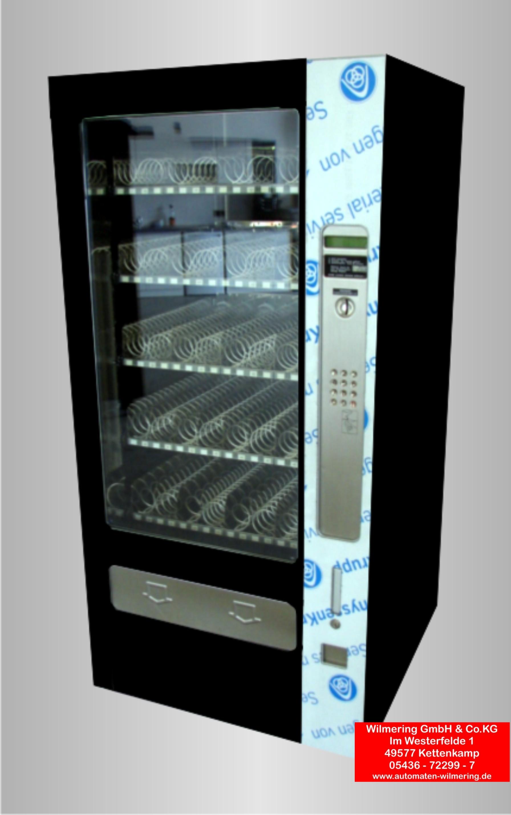 Spiralautomaten